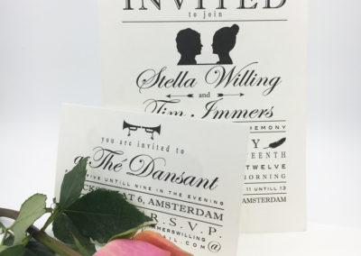 Wedding Stella & Tim