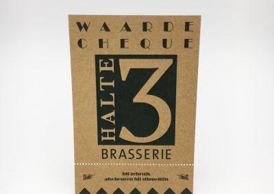 Branding Halte 3