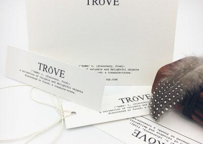 Branding TROVE