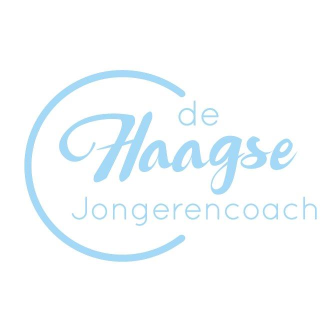 Logo De Haagse Jongerencoach