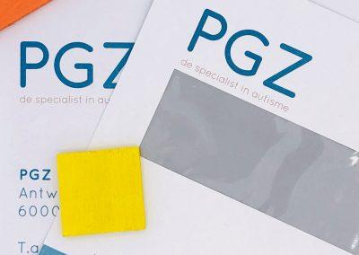 PGZ de specialist in autisme