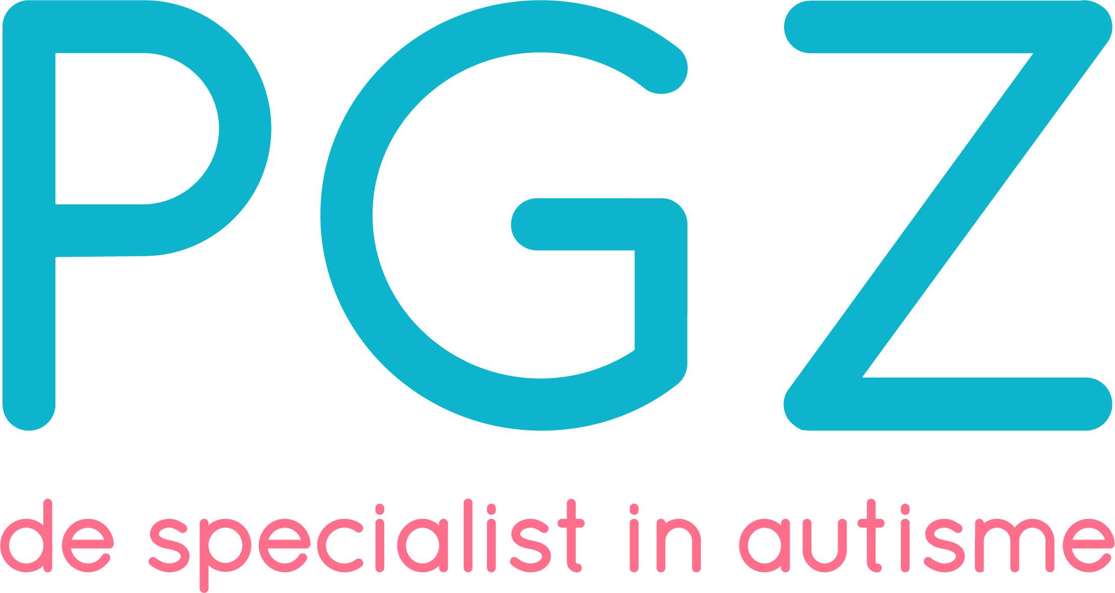 PGZ Logo