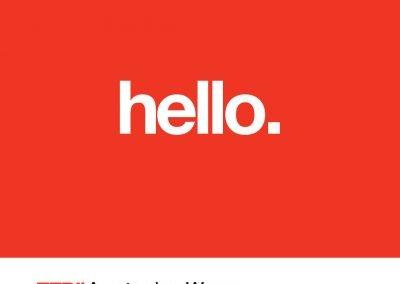 TEDx Amsterdam Women 2020